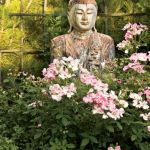 Awesome Buddha Statue for Garden Decorations 36