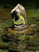Awesome Buddha Statue for Garden Decorations 71
