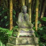 Awesome Buddha Statue for Garden Decorations 74