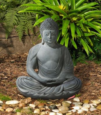 Awesome Buddha Statue for Garden Decorations 92