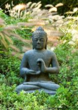 Awesome Buddha Statue for Garden Decorations 93