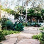 Front Yard and Garden Walkway Landscaping Inspirations 26