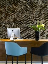 Inspiring Modern Wall Texture Design for Home Interior 3