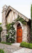 Wonderful European Cottage Exterior Design 37