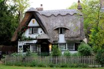 Wonderful European Cottage Exterior Design 79