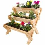 25 Simple Ideas to Make Cascading Garden Planter 13