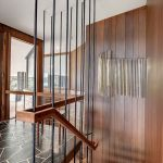 40 Awesome Modern Stairs Railing Design 21