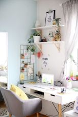 75 Most Favorite Home Workspace Inspirations Design 13