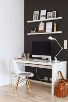 75 Most Favorite Home Workspace Inspirations Design 30