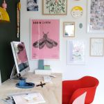 75 Most Favorite Home Workspace Inspirations Design 38