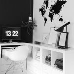 75 Most Favorite Home Workspace Inspirations Design 6