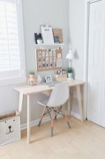 75 Most Favorite Home Workspace Inspirations Design 69