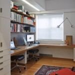 75 Most Favorite Home Workspace Inspirations Design 7