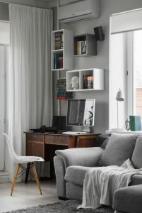 75 Most Favorite Home Workspace Inspirations Design 74