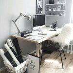 75 Most Favorite Home Workspace Inspirations Design 9
