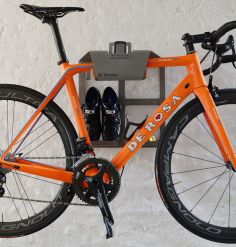 90 Brilliant Ideas to Make Hanging Bike Storage 24