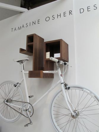 90 Brilliant Ideas to Make Hanging Bike Storage 35