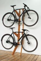 90 Brilliant Ideas to Make Hanging Bike Storage 70