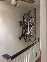 90 Brilliant Ideas to Make Hanging Bike Storage 81