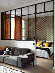 90 Inspiring Room Dividers and Separator Design 31