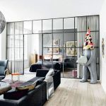 90 Inspiring Room Dividers and Separator Design 75