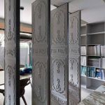 90 Inspiring Room Dividers and Separator Design 78