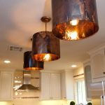 Breathtaking Rustic Ceiling Light Design 46