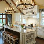 Breathtaking Rustic Ceiling Light Design 7