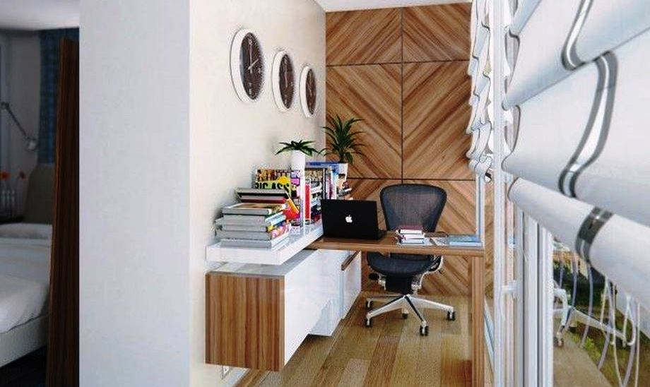 Home Workspace Design and Inspirations