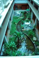 Amazing Indoor Water Features Design Ideas 45