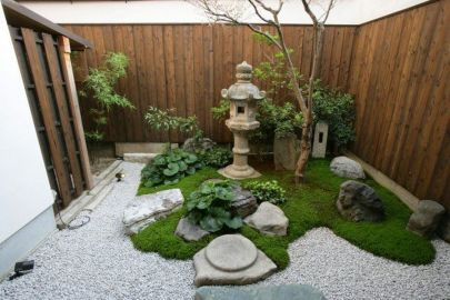 Peacefully Japanese Zen Garden Gallery Inspirations 16