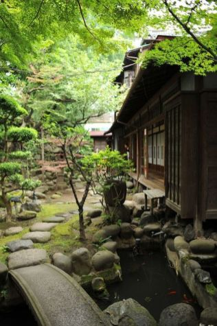 Peacefully Japanese Zen Garden Gallery Inspirations 22