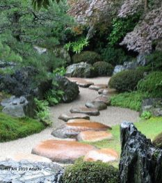 Peacefully Japanese Zen Garden Gallery Inspirations 28