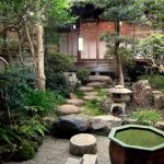 Peacefully Japanese Zen Garden Gallery Inspirations 50