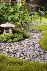 Peacefully Japanese Zen Garden Gallery Inspirations 77