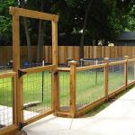 Stunning Creative Fence Ideas for Your Home Yard 55
