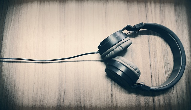 Music – my soothing companion