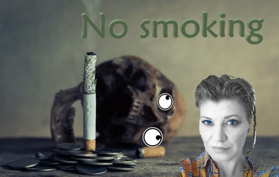 No Smoking Field Report