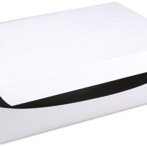 Cake Box 25x25x7.5cm (1-piece)