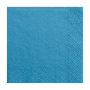 Royal Blue Napkins (Pack of 20)
