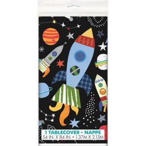 Space Tablecover