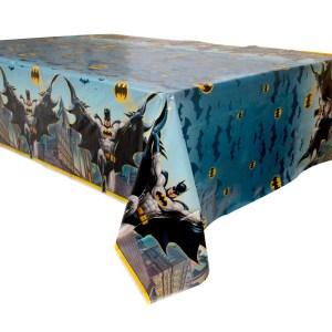 BATMAN Table Cover (1.37m x 2.13m)