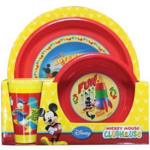 Mickey Mouse Clubhouse - Food set