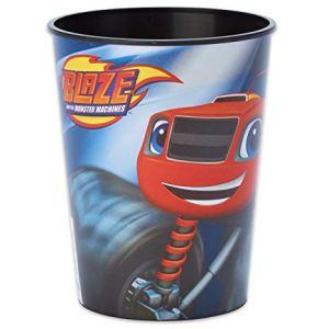 BLAZE PLASTIC CUP 455ml & Candies GIFT