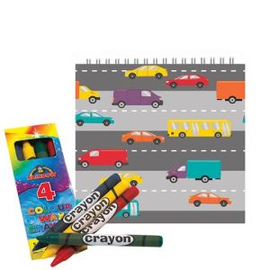 Vehicles Mini GIFT