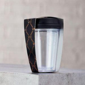 W10 Swinbrook Insulated Plastic Desk Mug 300ml