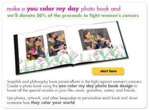 snapfishphotobook