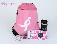 Pink Together Inspiring Hope Gift Pack