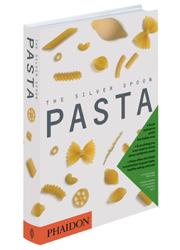 silver spoon pasta