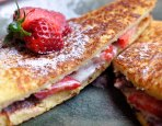 Easter Brunch Recipe: Stuffed French Toast